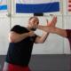 Inside defense met Michail
